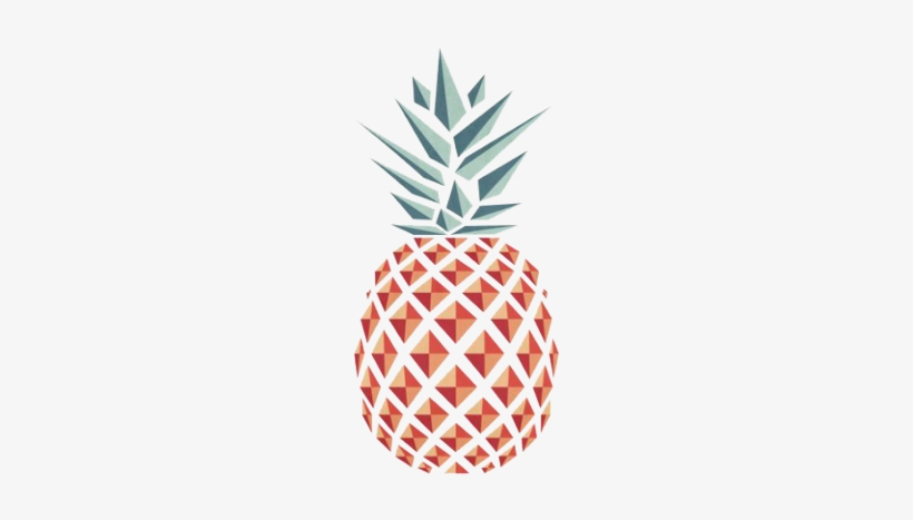 Pineapple Drawing@seekpng.com