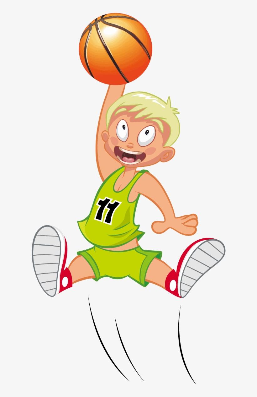 Баскетбольные картинки детские
