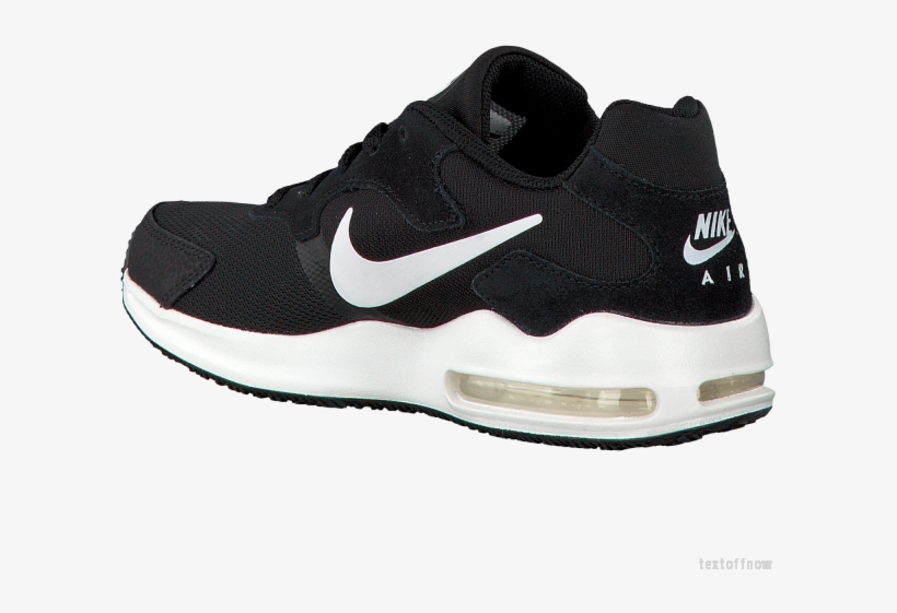 innovative design adeff a2636 Black Nike Sneakers Air Max Guile Wmns Nike - Cross Training Shoe, transparent  png download