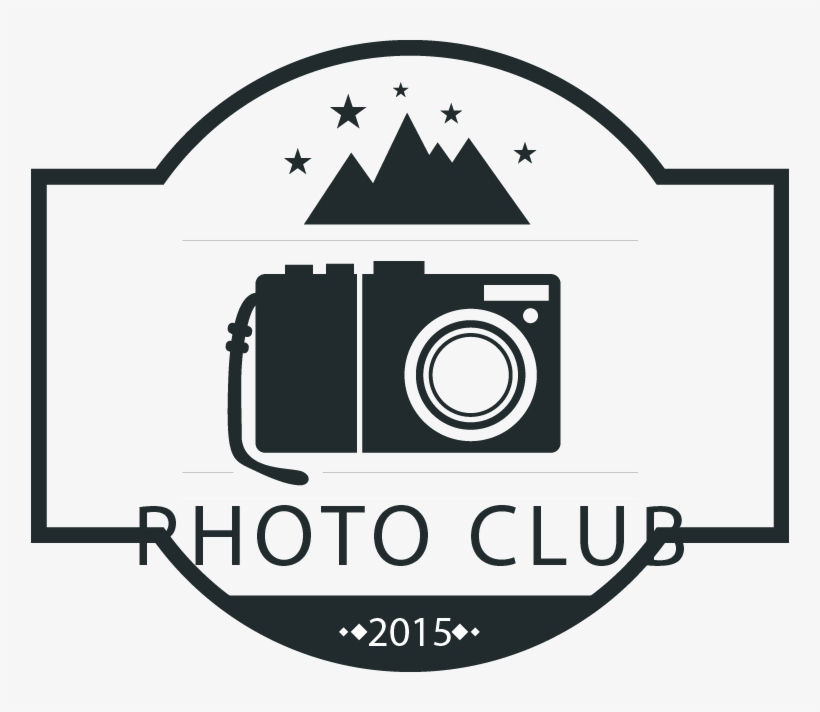 Logo Photography Vector Material Creative Download Photography Logo Vector Png Png Image Transparent Png Free Download On Seekpng