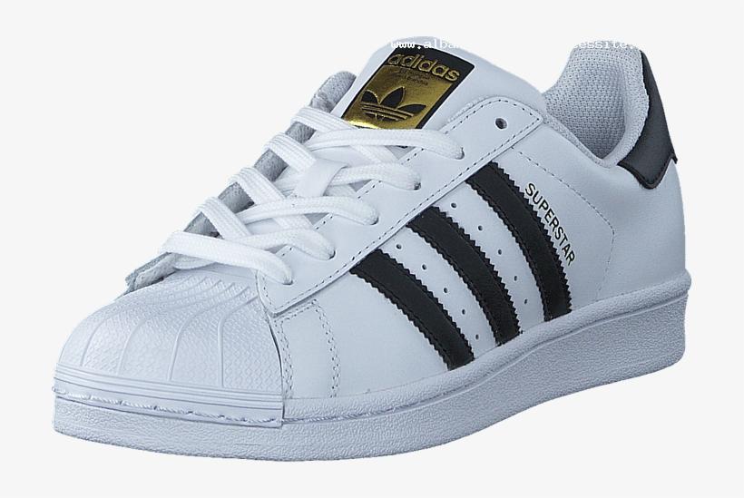 Adidas Originals Superstar Jr White/black 49652-00 - Di Scarpe ...