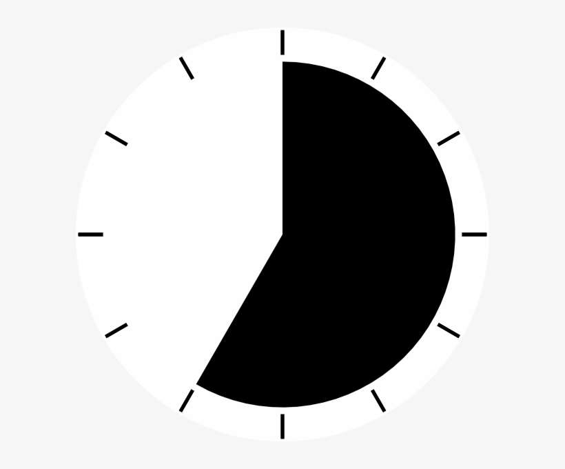 Free Vector Clock Periods Clip Art Clock Png Silhouette Png Image Transparent Png Free Download On Seekpng