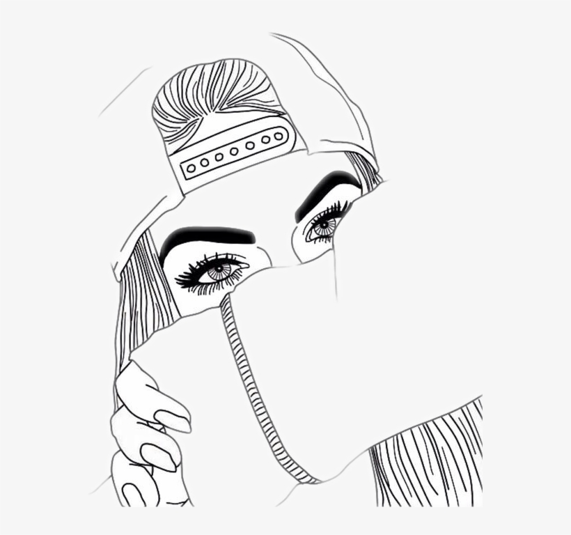 Png Transparent Stock Art Edit Editedbyme Tumblr Tumblrgirl Coloring Pages Of Pretty Girls Png Image Transparent Png Free Download On Seekpng
