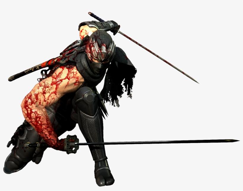 ryu hayabusa face ninja gaiden 3
