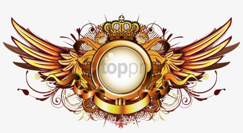Free Png Gold Wedding Frames Png Png Image With Transparent Hd Png Images For Photoshop Png Image Transparent Png Free Download On Seekpng