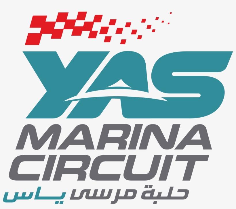 Yas Marina Circuit - Yas Marina Circuit Logo PNG Image