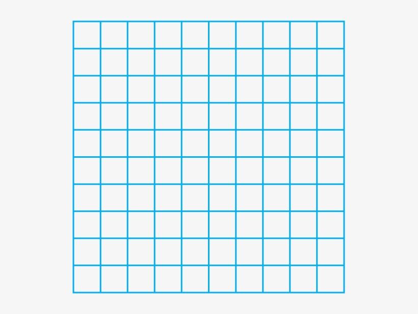 Transparent Grid Png Svg Free Library - Transparent