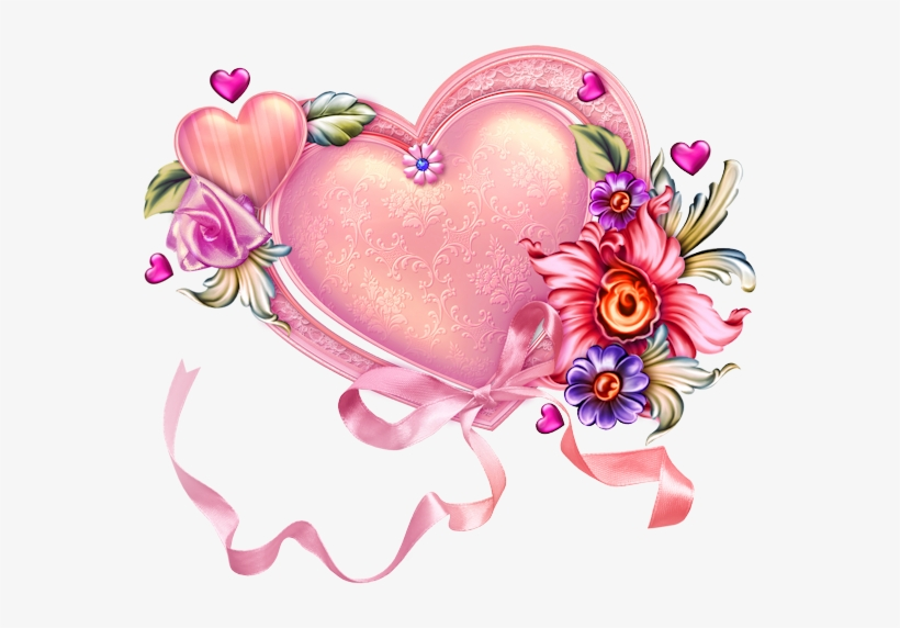 Love Beautiful Heart Wallpapers Download Png Image Transparent