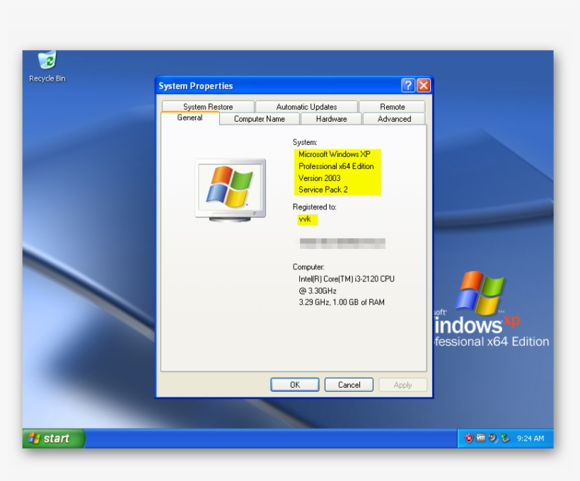 windows xp professional sp2 32 bit iso free download