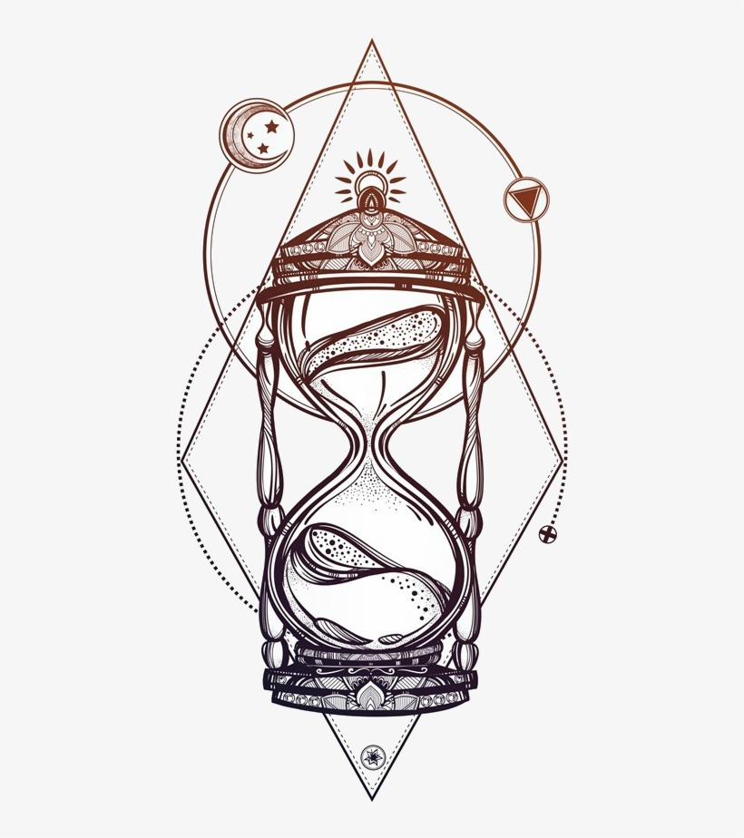 Hourglass Tattoo Designs Creative Hourglass Drawing Png Image Transparent Png Free Download On Seekpng The polynesian tattoo handbook finally the book to understand and create polynesian tattoos! hourglass tattoo designs creative