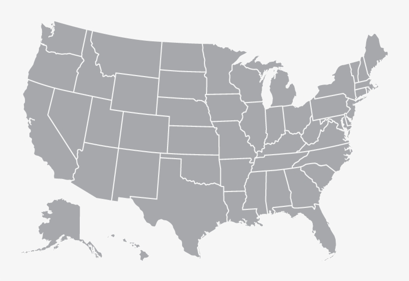 Free Blank Map Of Canada