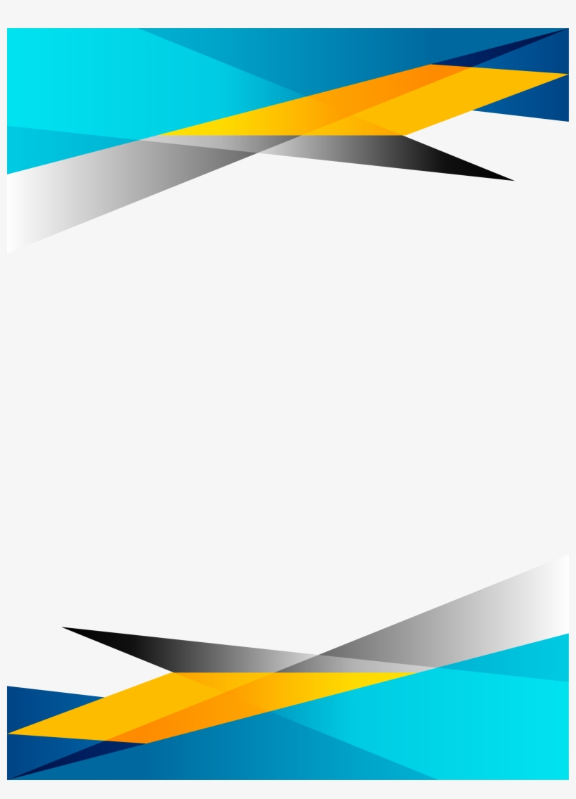 Euclidean Frame Vector Download Free Image Clipart - Template Design Background  Vector PNG Image | Transparent PNG Free Download On SeekPNG