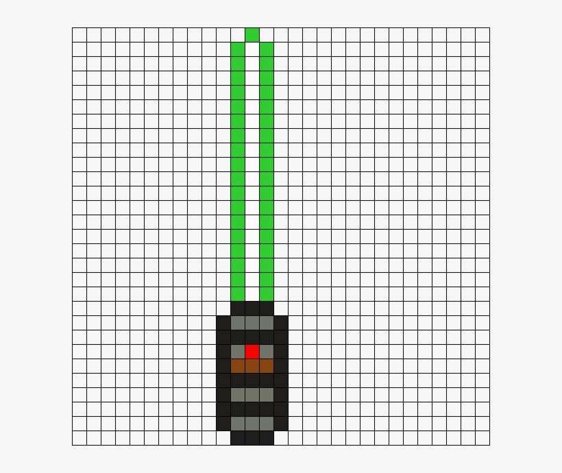Star Wars Perler Bead Pattern Easy Star Wars Pixel Art Png