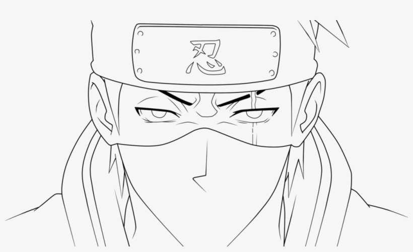 Wedding Drawing Naruto Drawings Of Naruto Characters Png