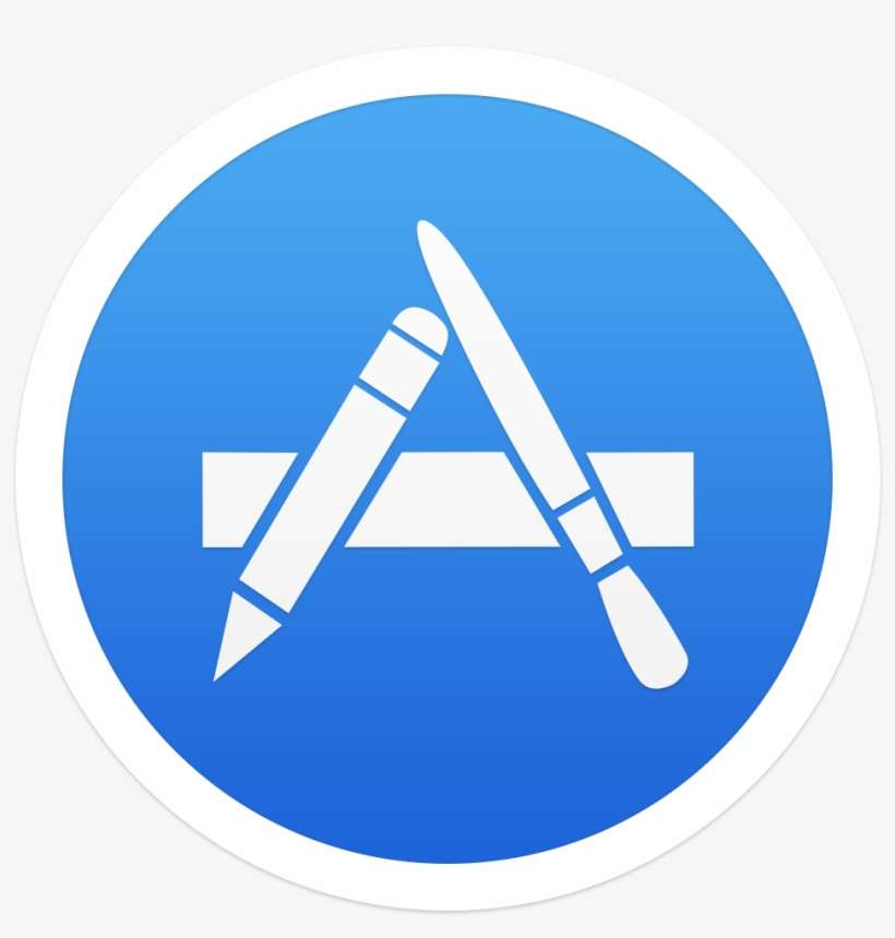 App Discounts Of The Week On Appstore - App Store Icon Transparent