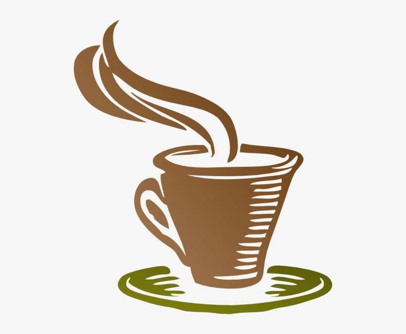 Free Clipart Coffee Cup Steaming Coffee And Jesus Mug Png Image Transparent Png Free Download On Seekpng