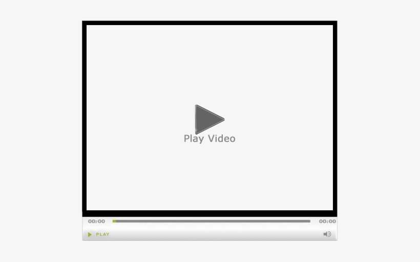 Replacement Anti Sway Attachment For Thule Gateway, - Video Player Frame Png@seekpng.com