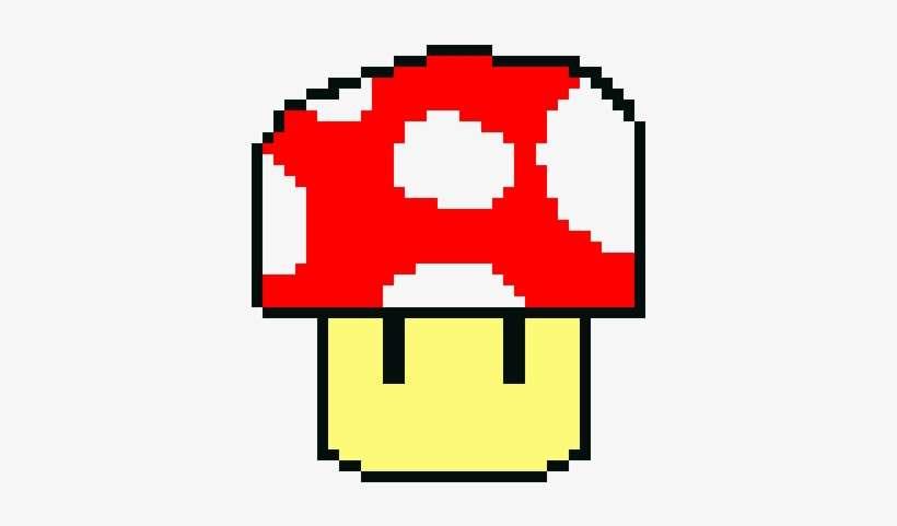 Mario Mushroom Png Image Transparent Png Free Download On Seekpng