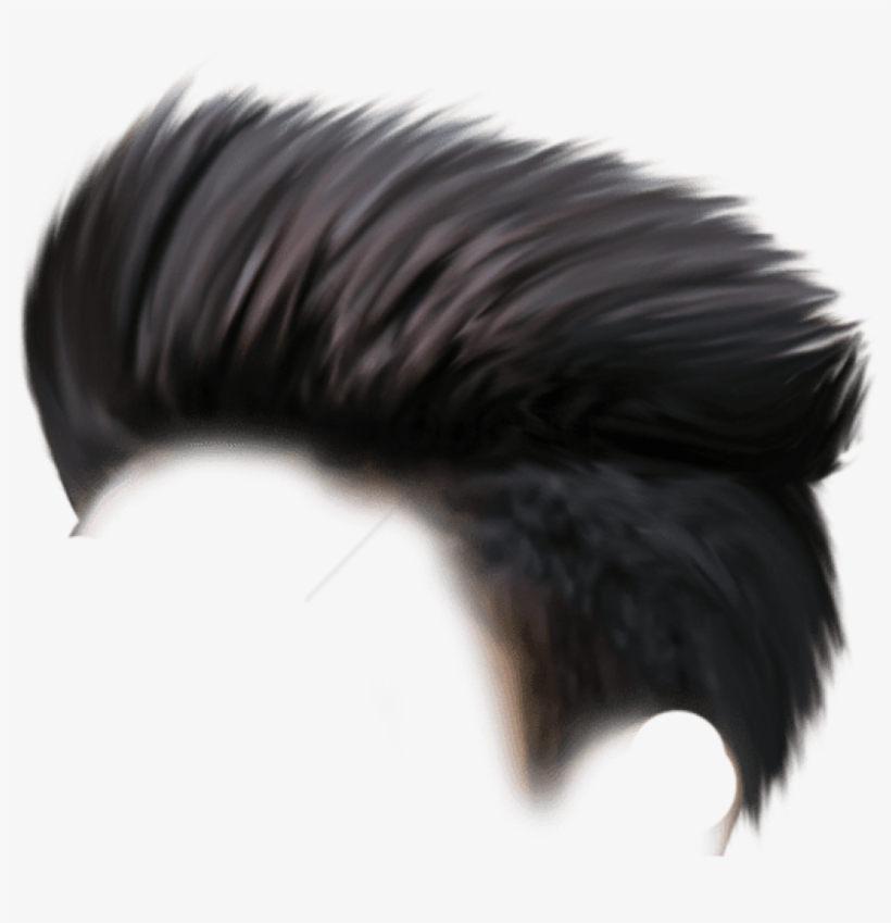 Free Png Hair Hd Boy Png Image With Transparent Background Hairstyle Png For Picsart Png Image Transparent Png Free Download On Seekpng