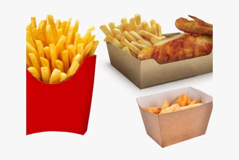 Mcdonalds Clipart Fat Food French Fries Transparent - Fast Food Clipart  Transparent, HD Png Download , Transparent Png Image - PNGitem