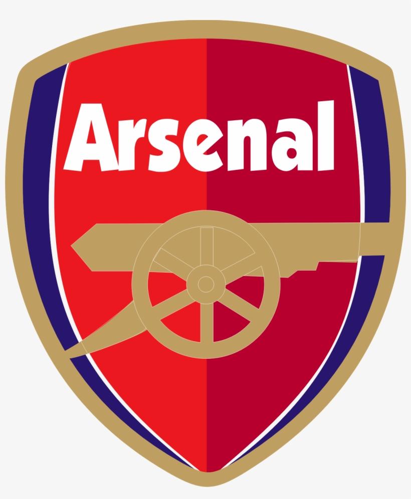 Logo Liga Sepakbola Eropa Logo Dream League Soccer 2019 Arsenal Png Image Transparent Png Free Download On Seekpng