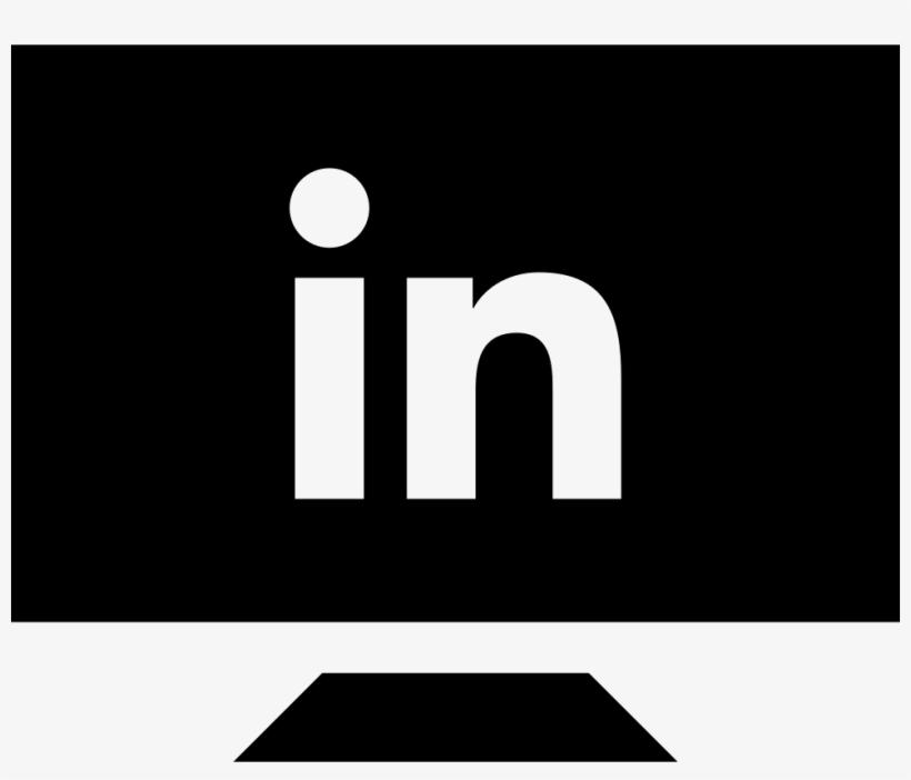 Png File Svg Linkedin Icon Png Image Transparent Png