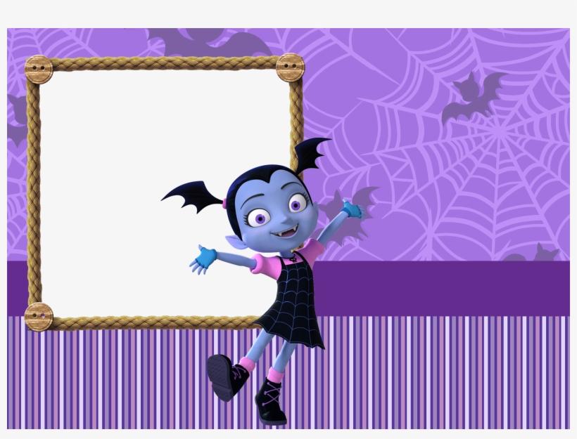 Imagenes De Vampirina Para Imprimir Png Image Transparent Png