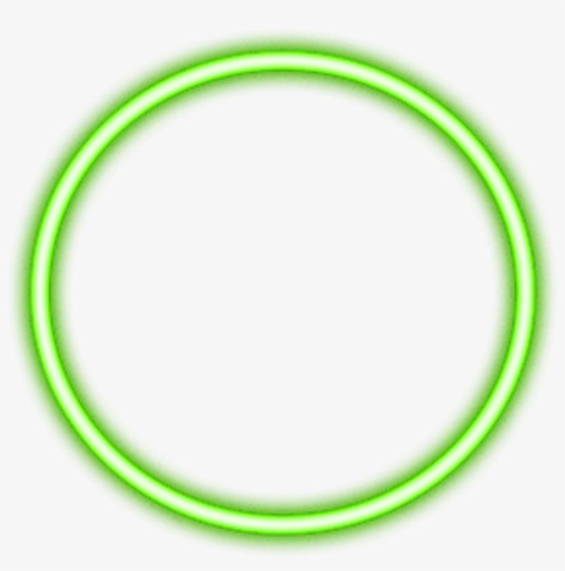 border circle png neon #green #neon #circle #border #png #freetoedit - circle