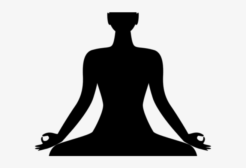 Meditation Png Transparent Images Yoga Clipart Png Image Transparent Png Free Download On Seekpng