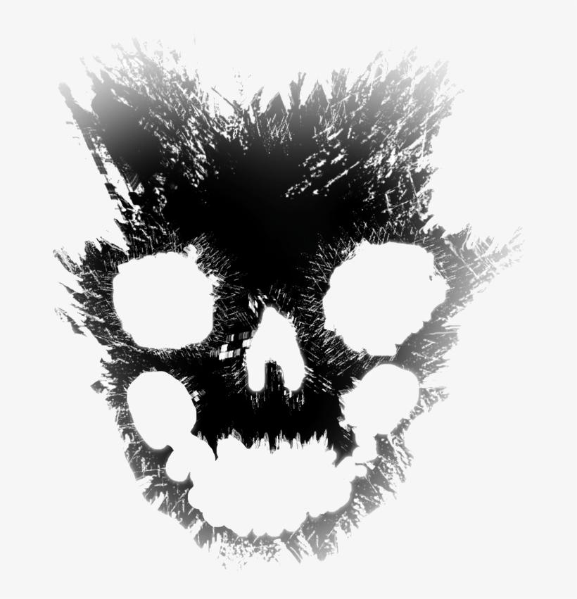 Emile Skull - Halo Reach Emile Skull PNG Image ...