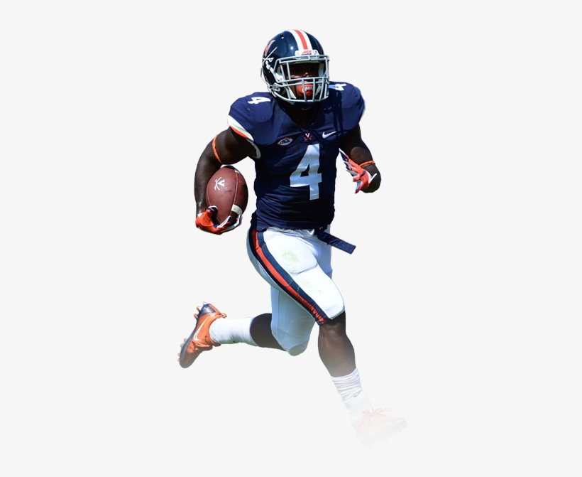 General Info - College Football Player Png PNG Image