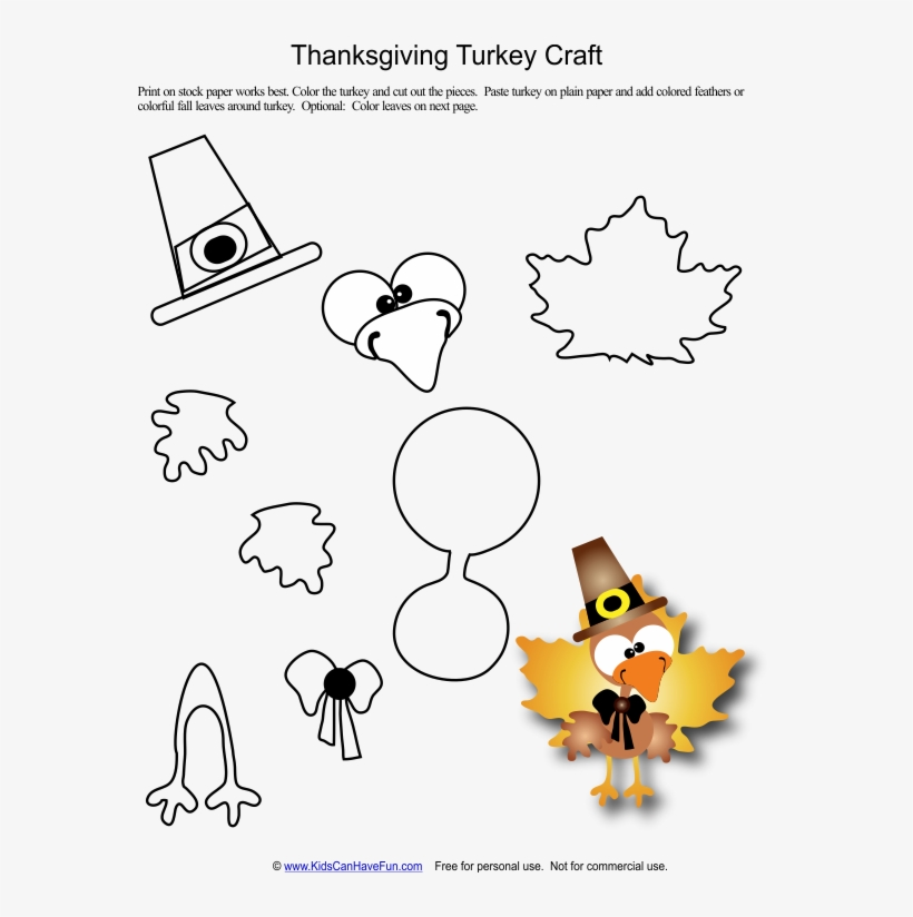 FREE Thanksgiving Coloring Pages for Adults & Kids - Happiness is ... | 824x820