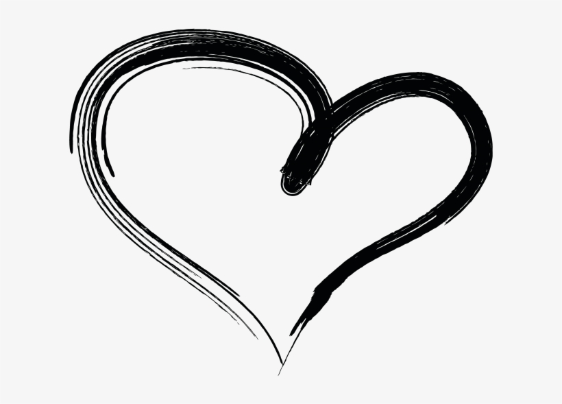 Hand Drawn Heart Heart Png Image Transparent Png Free Download On Seekpng 52 hand drawn hearts icon drawings. hand drawn heart heart png image