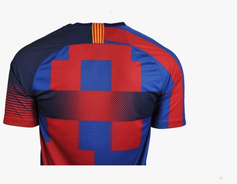 T Shirt Nike Fc Barcelona Breathe Stadium Dsr 943025 Active
