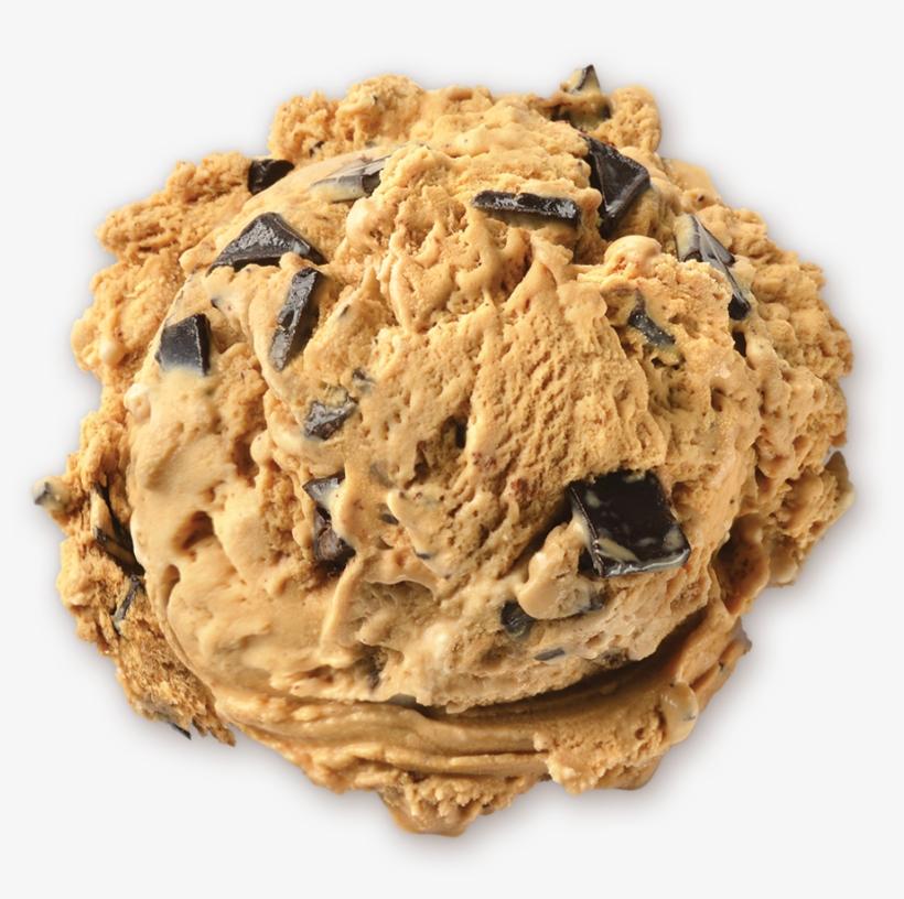 Homemade Brand Mocha Chunk Ice Cream