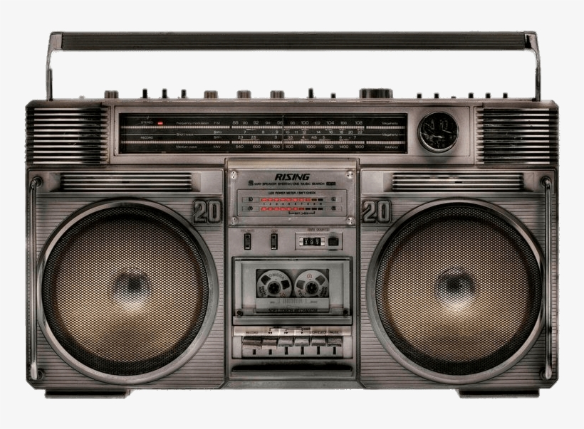 1980s Boombox Compact Cassette PNG, Clipart, Electronics, Encapsulated  Postscript, Handpainted Flowers, Happy Birthday Vector Images, Media