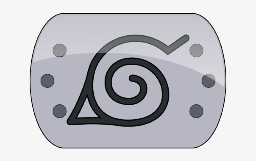 Naruto Clipart Head Naruto Leaf Symbol Png Image Transparent Png Free Download On Seekpng