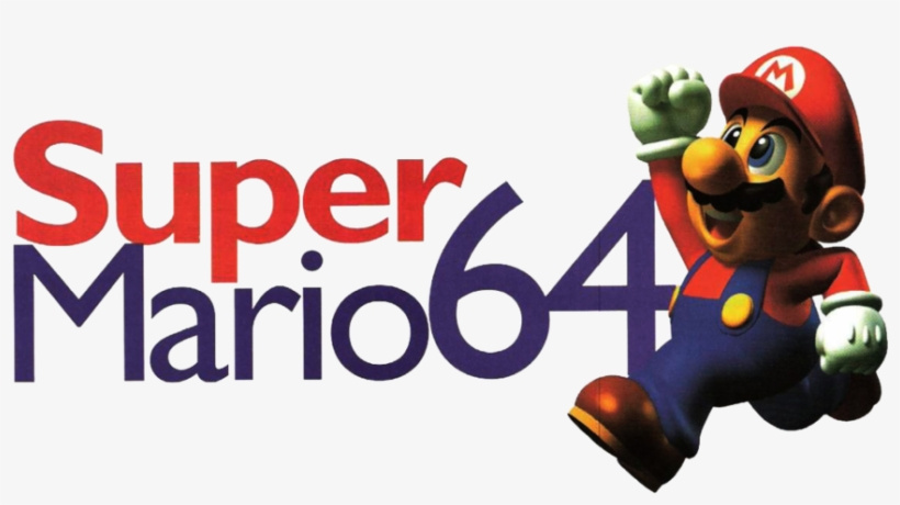 Super Mario 64 Png 464666 Super Mario 64 Ds Png Image Transparent Png Free Download On Seekpng