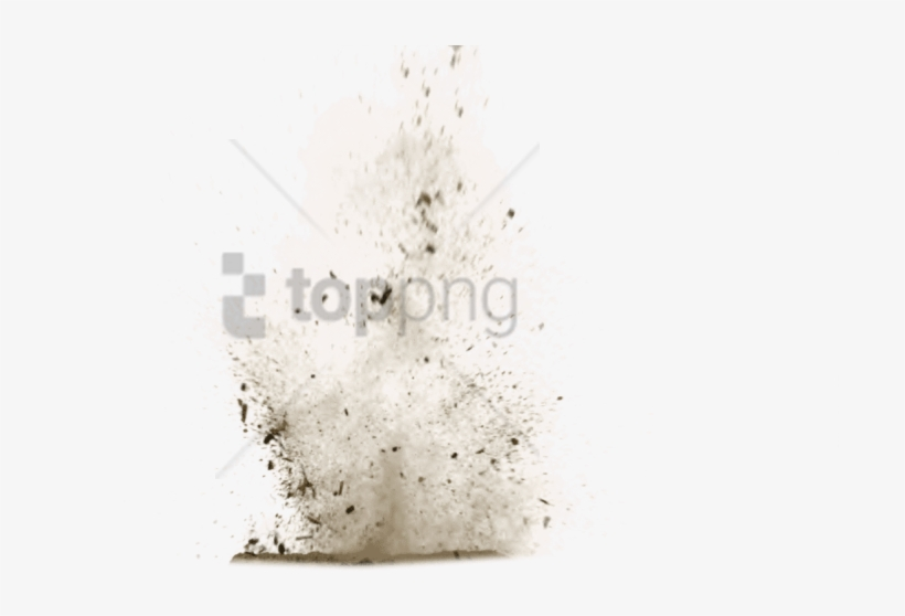 Free Png Dust Dirt Png Png Images Transparent - Splash Sand Png@seekpng.com