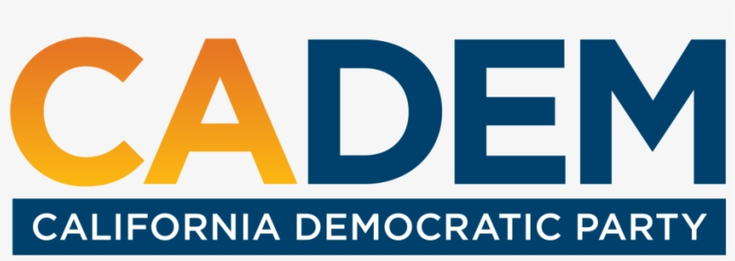 05/5/18 San Mateo County Democratic Party - Keep Calm And