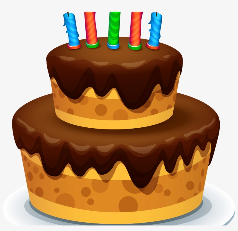 Stupendous 1St Birthday Cake Clipart Free Images Cow Clip Art Boy Birthday Funny Birthday Cards Online Alyptdamsfinfo