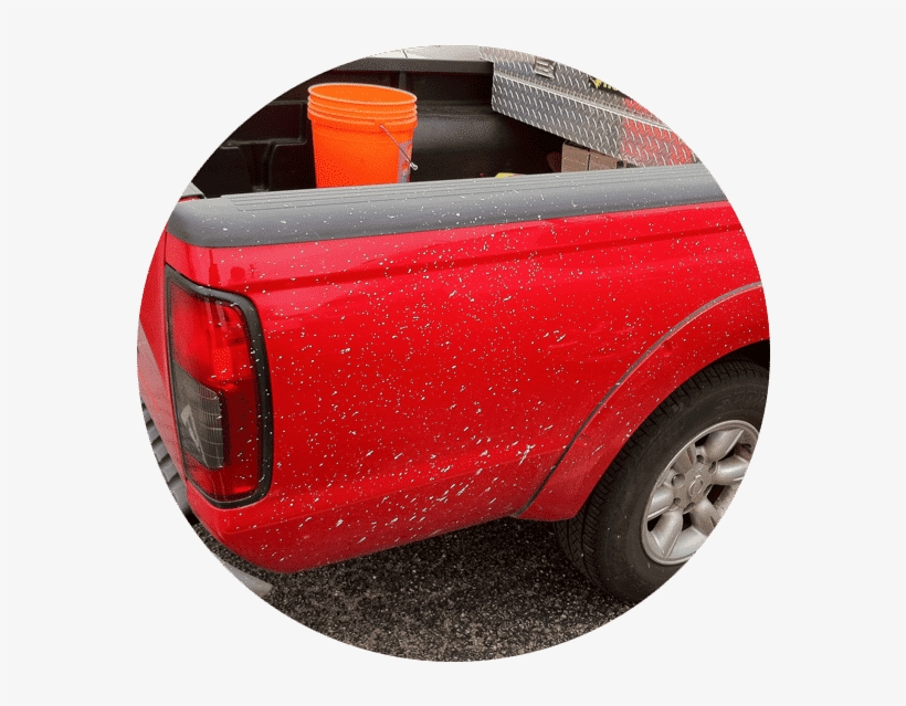 Latex Paint Overspray Removal Car Png Image Transparent