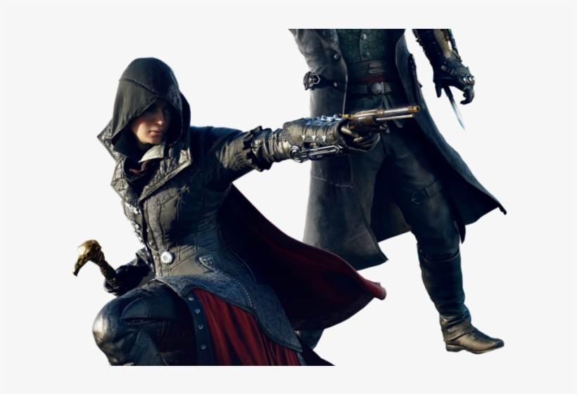 Assassin Creed Syndicate Clipart Transparent Assassin S Creed