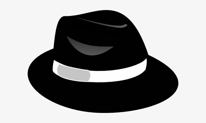 Black Hat Clip Art At Clipart Fedora Hat Clip Art Png Image Transparent Png Free Download On Seekpng Hat illustrations and clipart (585,547). black hat clip art at clipart fedora
