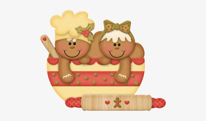 Imagenes De Galletas De Navidad Animadas.Jss Gingerrific Ginger Galletas De Jengibre Navidenas