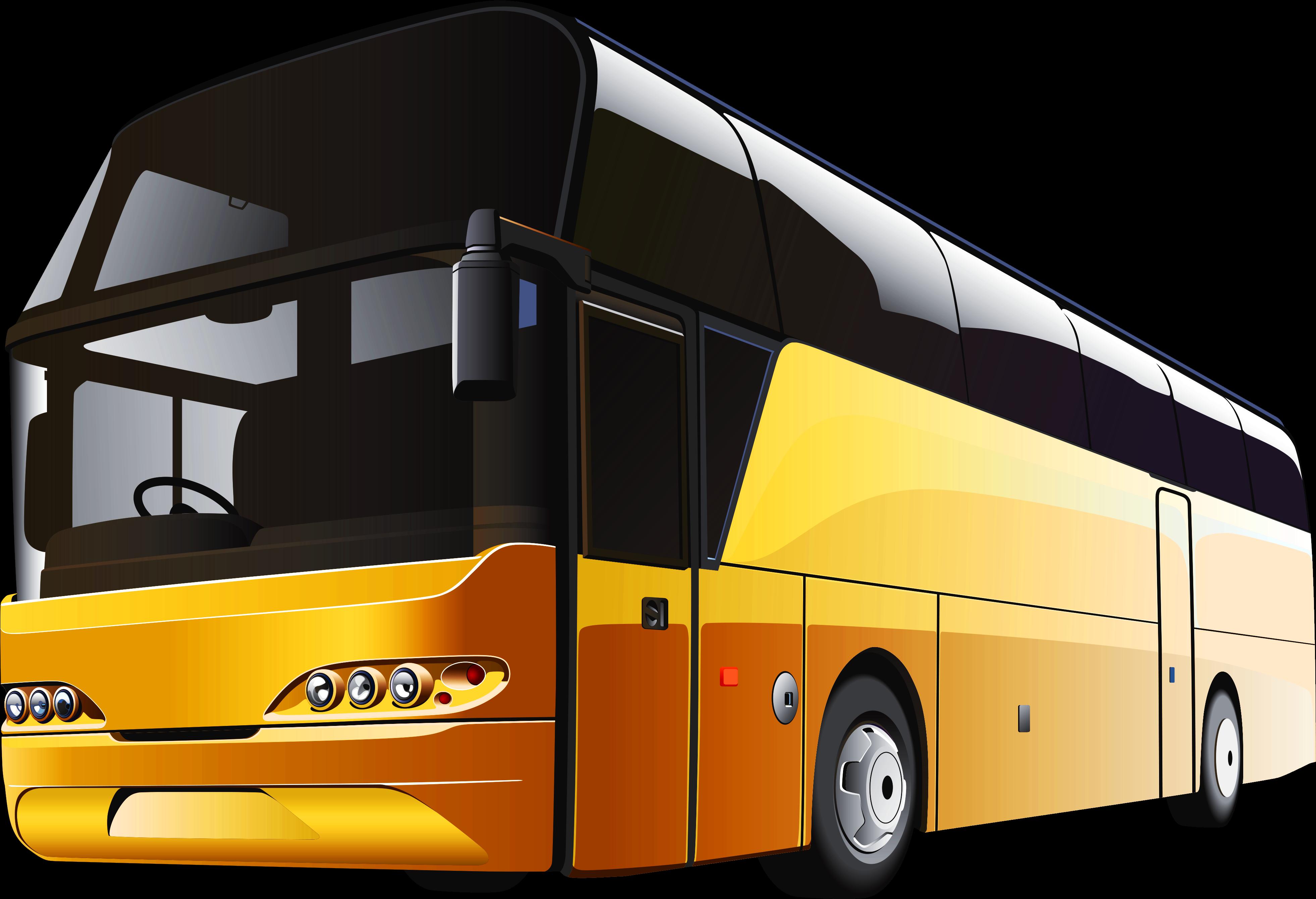 Картинки на автобусы
