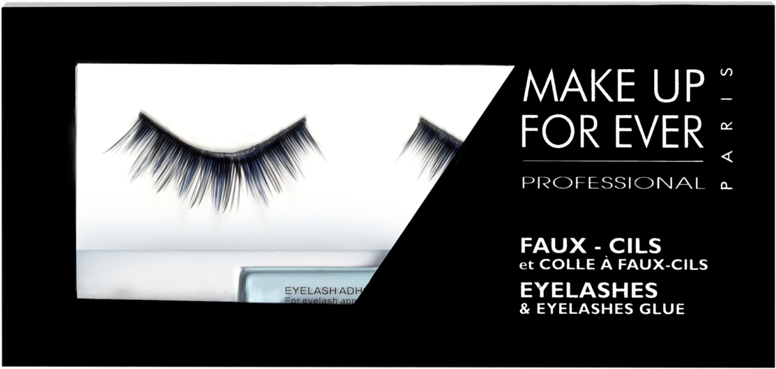 Makeup Forever 156 Lashes