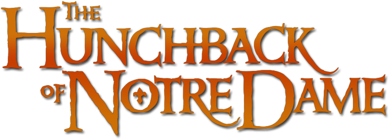 The Hunchback Of Notre Dame Logo - Film | Full Size PNG Download | SeekPNG