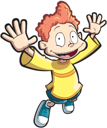 Rugrats All Grown Up Coloring Pages Dil Rugrats All Grown