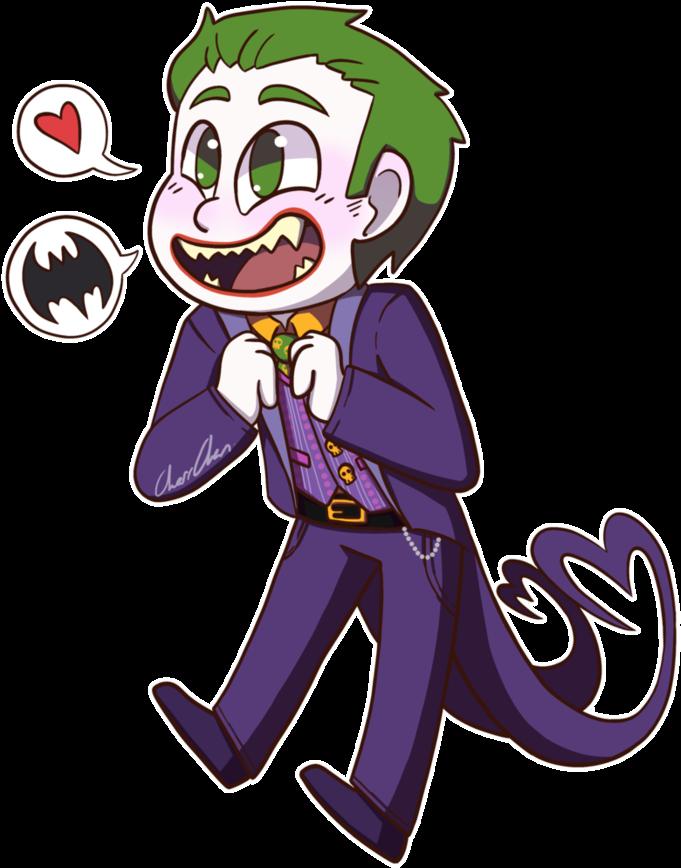Tiny Joker Drawing Full Size Png Download Seekpng